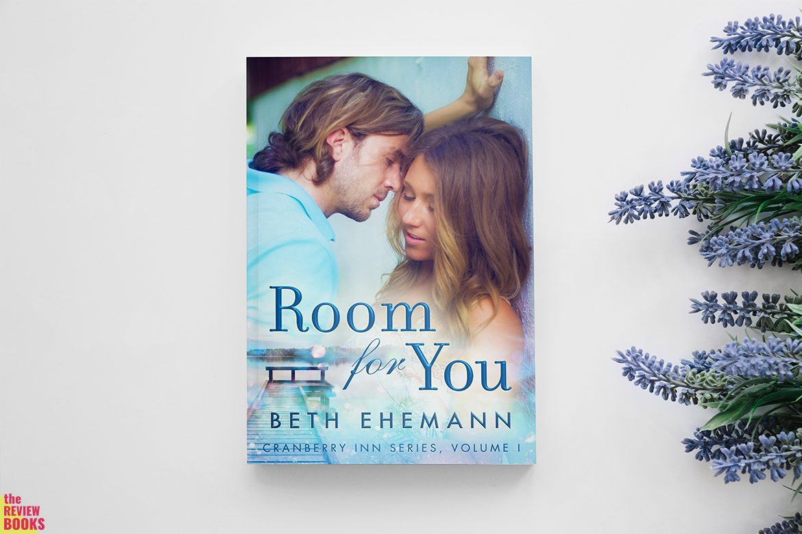 ROOM FOR YOU | BETH EHEMANN | THEREVIEWBOOKS.COM.BR