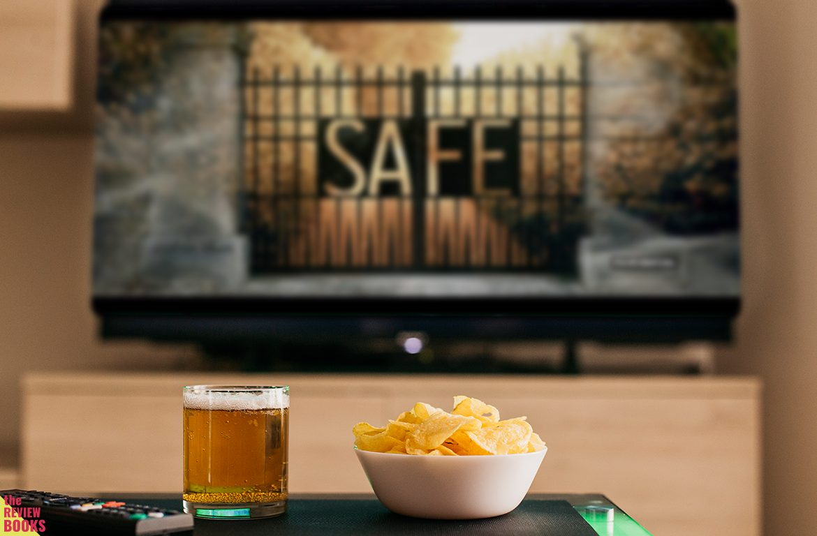 SAFE | NETFLIX | THE REVIEW BOOKS