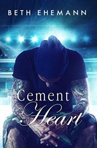 CEMENT HEART | BETH EHEMANN | THEREVIEWBOOKS.COM.BR