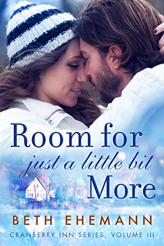 ROOM FOR JUST A LITTLE BIT MORE | BETH EHEMANN | THEREVIEWBOOKS.COM.BR