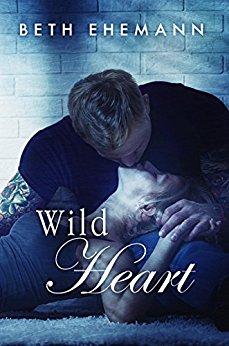 WILD  HEART  | BETH EHEMANN | THEREVIEWBOOKS.COM.BR