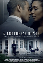 A BROTHER'S HONOR | PASSIONFLIX | THEREVIEWBOOKS.COM.BR