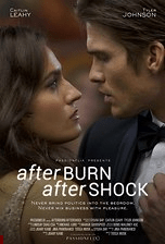 AFTER BURN AFTER SHOCK | PASSIONFLIX | THEREVIEWBOOKS.COM.BR