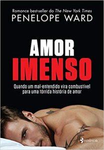 AMOR IMENSO | QUAL LIVRO MAIS | THEREVIEWBOOKS.COM.BR