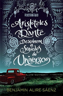 Aristóteles e Dantes Descobrem os Segredos do Universo