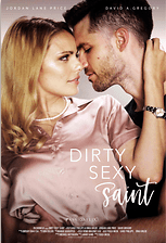 DIRTY SEXY SAINT | PASSIONFLIX | THEREVIEWBOOKS.COM.BR