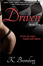 Passionflix: Driven | K. Bromberg