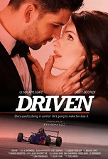 DRIVEN | PASSIONFLIX | THEREVIEWBOOKS.COM.BR