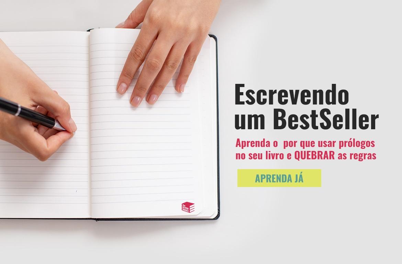 POR QUE USAR PRÓLOGOS | ESCREVENDO UM BESTSELLER | THEREVIEWBOOKS.COM.BR
