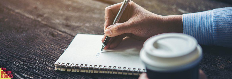 ESCREVENDO UM BESTSELLER | APRENDA E ESCREVER MELHOR COM SUA LEITURAS | THEREVIEWBOOKS.COM.BR