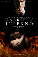GABRIEL'S INFERNO: PART I | PASSIONFLIX | THEREVIEWBOOKS.COM.BR