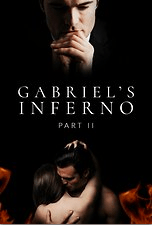 GABRIEL'S INFERNO: PART II | PASSIONFLIX | THEREVIEWBOOKS.COM.BR