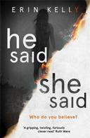 NOVIDADES DA PASSIONFLIX | HE SAID SHE SAID | THEREVIEWBOOKS.COM.BR