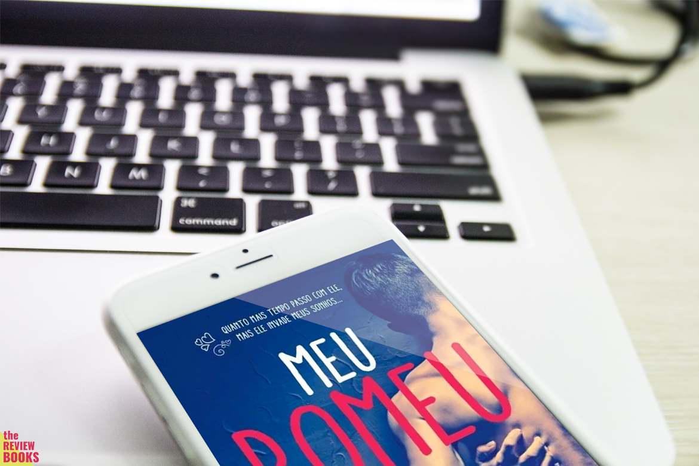 MEU ROMEU | LEYSA RAYVEN | THEREVIEWBOOKS.COM.BR