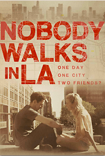 NOBODY WALKS IN LA | PASSIONFLIX | THEREVIEWBOOKS.COM.BR