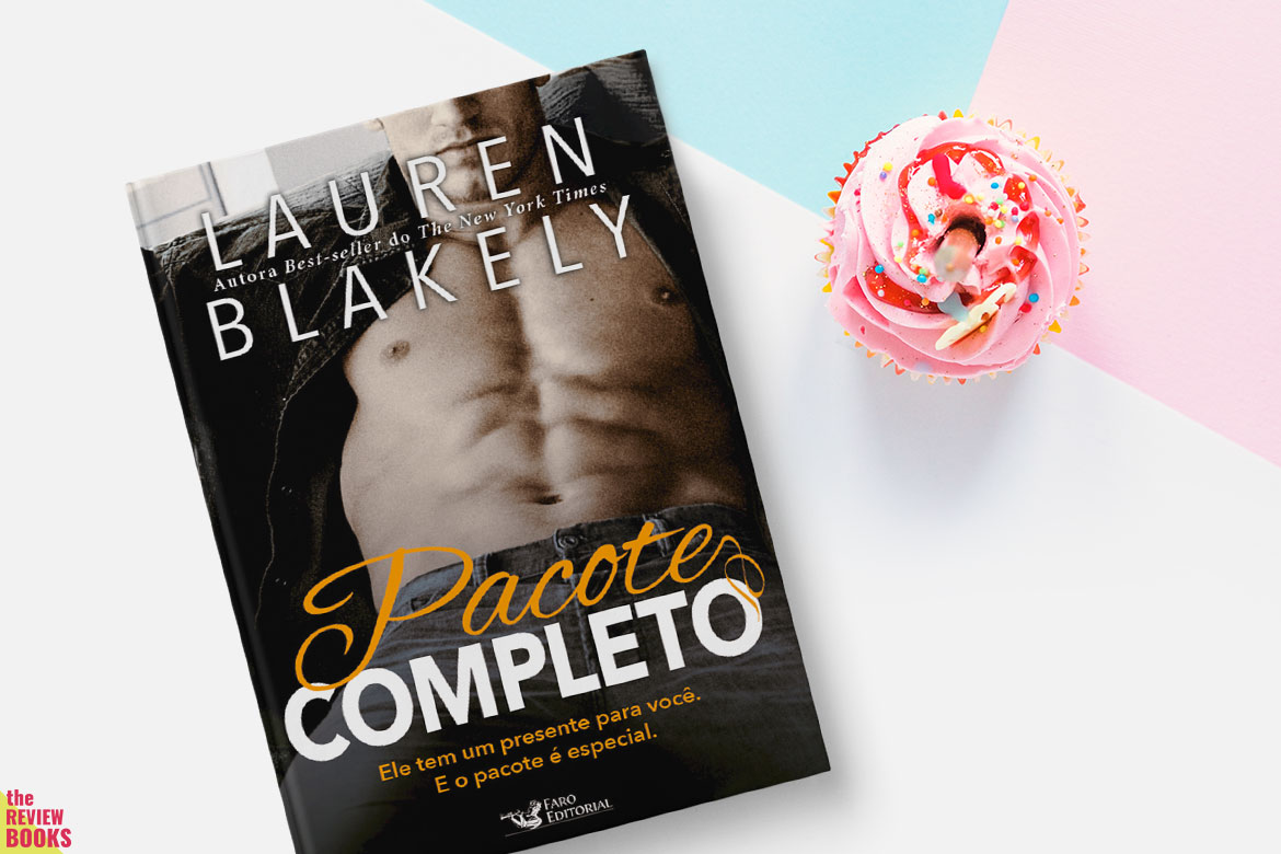 PACOTE COMPLETO | LAUREN BLAKELY | THEREVIEWBOOKS.COM.BR
