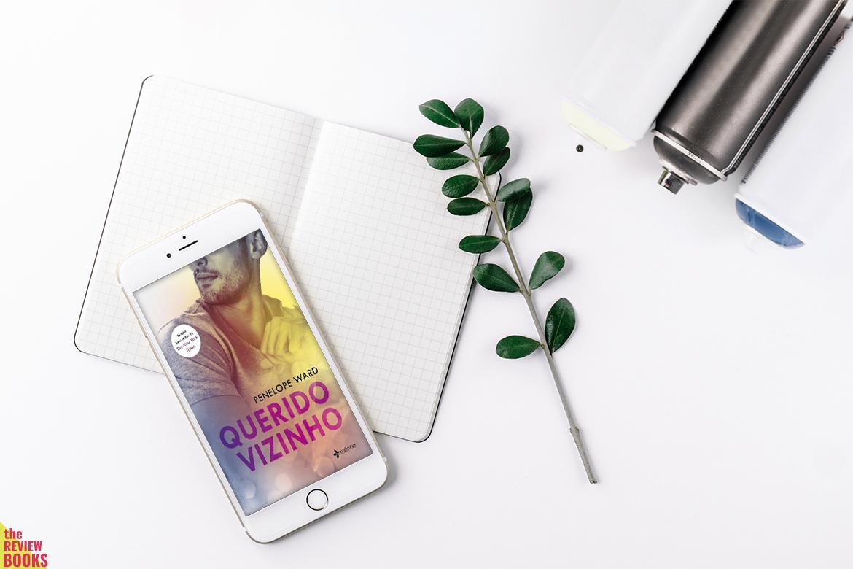 QUERIDO VIZINHO | PENELOPE WARD | THEREVIEWBOOKS.COM.BR