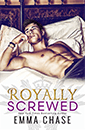 Passionflix: The Royally Screwed | Emma Chase