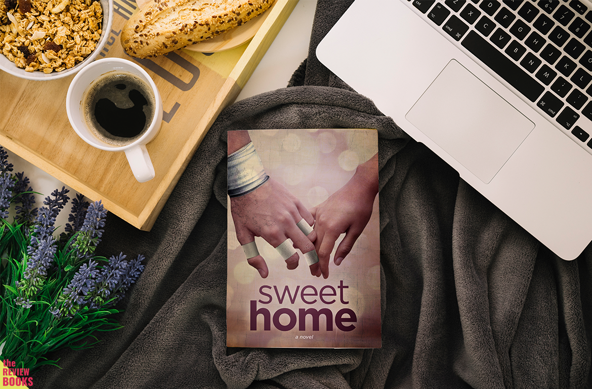 SWEET HOME #1: DOCE LAR | TILLIE COLE | THEREVIEWBOOKS.COM.BR