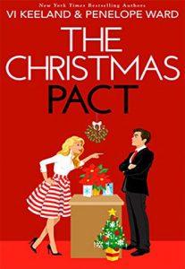 THE CHRISTMAS PACT | 4 LIVROS DE NATAL PARA LER NO KINDLE UNLIMITED | THEREVIEWBOOKS.COM.BR