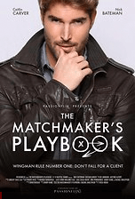 THE MATCHMAKERS PLAYBOOK | PASSIONFLIX | THEREVIEWBOOKS.COM.BR