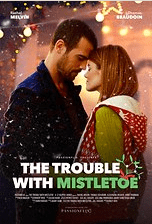 THE TROUBLE WITH MISTLETOE | PASSIONFLIX | THEREVIEWBOOKS.COM.BR