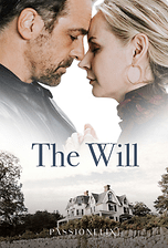 THE WILL | PASSIONFLIX | THEREVIEWBOOKS.COM.BR
