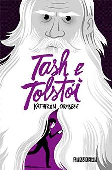 Tash e Tolstoí