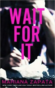 WAIT FOR IT | QUAL LIVRO MAIS | THEREVIEWBOOKS.COM.BR